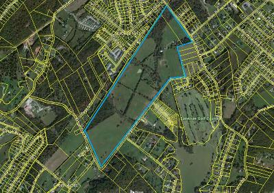 Residential Lots & Land For Sale: 402 Paint Rock Ferry
