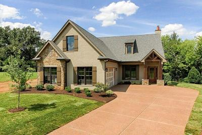 Knoxville Single Family Home For Sale: 1324 Legacy Cove Way