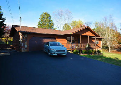 Sevierville Single Family Home For Sale: 2811 Eledge Lane