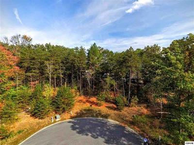 Sevierville Residential Lots & Land For Sale: Lot 64 Sierra Lane
