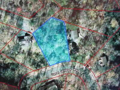 Gatlinburg Residential Lots & Land For Sale: Upper Windsor Way Way