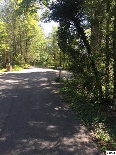 Gatlinburg Residential Lots & Land For Sale: Lot 1, 2 & 4 Howard Maples Sub
