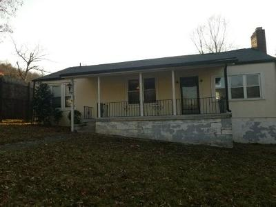 Knox County Single Family Home For Sale: 4719 Rochat Drive