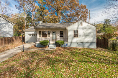 Knoxville Single Family Home For Sale: 2416 NE Abbey Rd