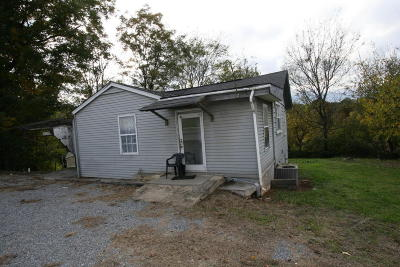Louisville Single Family Home For Sale: 4017 Airport Hwy