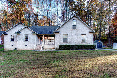 Louisville Single Family Home For Sale: 2257 Stonybrook Rd