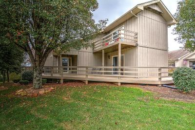 Loudon Single Family Home For Sale: 400 Chota View Trace