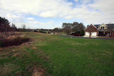 Knoxville Residential Lots & Land For Sale: 2393 Pauly Brook Way