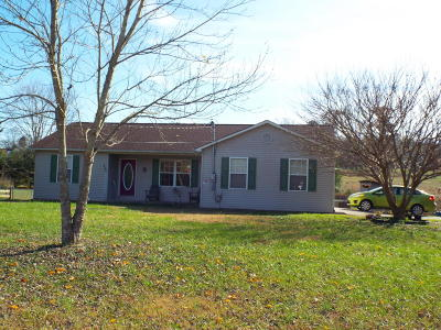 Rockford Single Family Home For Sale: 4708 Nails Creek Rd