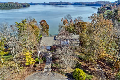 Meigs County, Rhea County, Roane County Single Family Home For Sale: 122 Ottawa Point