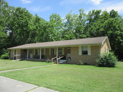 Multi Family Home Sold: 5000 Asheville Hwy