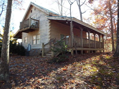Sevierville Single Family Home For Sale