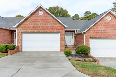 Knoxville Single Family Home For Sale: 8555 Constance Way