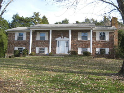 Knoxville Single Family Home For Sale: 1024 Kevin Rd