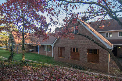 Knoxville Single Family Home For Sale: 11130 Crown Point Drive