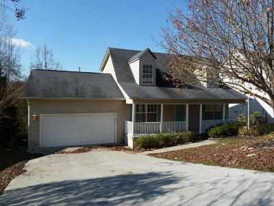 Powell Single Family Home For Sale: 8217 Tangle Grove Lane