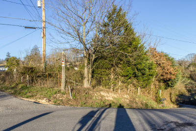 Jacksboro Residential Lots & Land For Sale: Mt Paran Loop Tn Loop