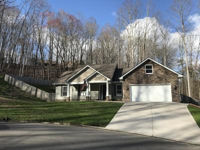 Oak Ridge TN Single Family Home Sold: $270,000