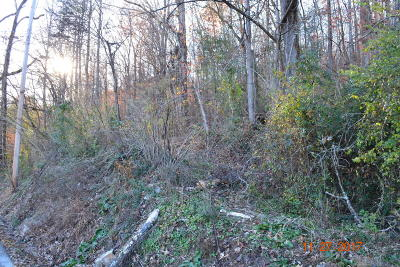 Oliver Springs Residential Lots & Land For Sale: Hen Valley Rd