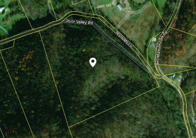 Rutledge Residential Lots & Land For Sale: Poor Valley Rd