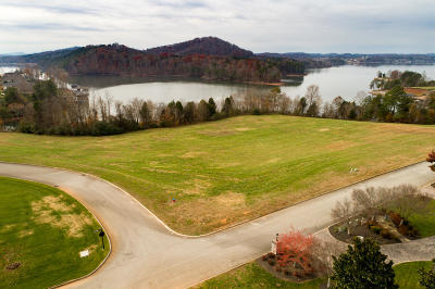 Alcoa, Friendsville, Greenback, Knoxville, Louisville, Maryville, Rockford, Sevierville, Seymour, Tallassee, Townsend, Walland, Lenoir City, Loudon, Philadelphia, Sweetwater, Vonore, Coker Creek, Englewood, Madisonville, Reliance, Tellico Plains Residential Lots & Land For Sale: 175 Amblecrest Drive