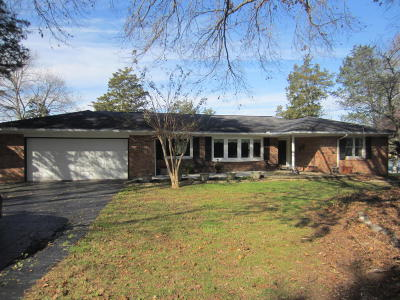Single Family Home For Sale: 131 Bass Lane
