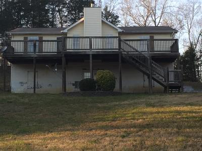 Sevier County Single Family Home For Sale: 994 Smokey Mtn Queen Rd
