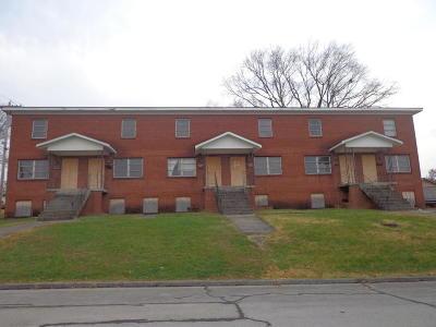Alcoa Multi Family Home For Sale: 146 Badgett St