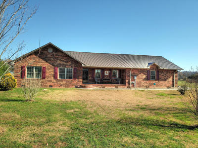Maryville Single Family Home For Sale: 838 Hopewell Rd