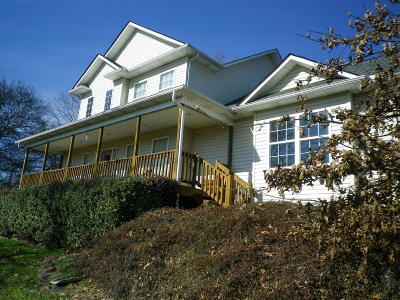 Clinton Single Family Home For Sale: 1604 Hidden Hills Drive