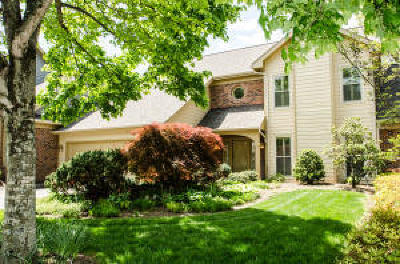Knoxville Single Family Home For Sale: 9149 Wesley Place