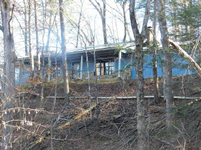 Pigeon Forge Single Family Home For Sale: 3303 Progress Hills Blvd
