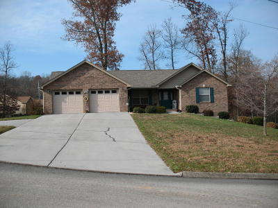 Jefferson City Single Family Home For Sale: 1050 Bartlett Drive