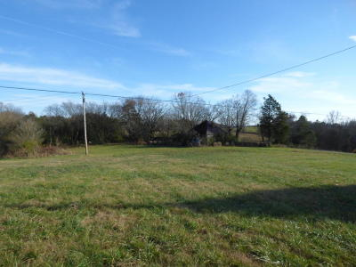 Grainger County Residential Lots & Land For Sale: 577 Indian Cave Rd
