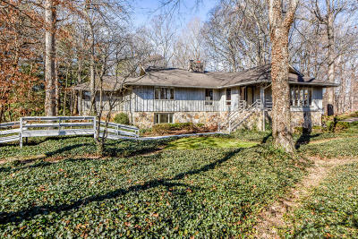 Maryville Single Family Home For Sale: 821 N Briarcliff Circle