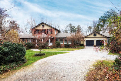 Single Family Home Sold: 3511 Topside Rd