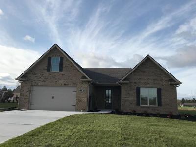 Morristown Single Family Home For Sale: 5185 Aspen Ave