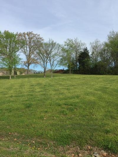 Residential Lots & Land For Sale: Sequoia Court