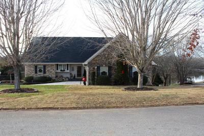 Meigs County, Rhea County, Roane County Single Family Home For Sale: 684 Riverbend Drive