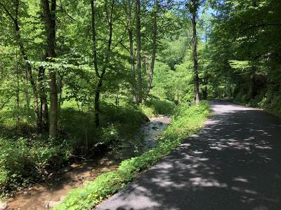 Gatlinburg Residential Lots & Land For Sale: Lower Powdermill Rd