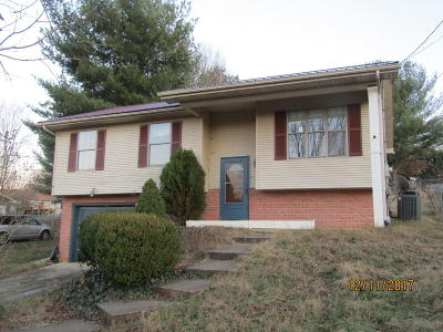 Blount County, Loudon County, Monroe County Single Family Home For Sale: 3151 Valemont Drive