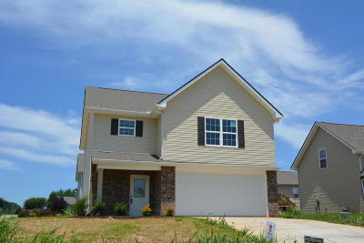Loudon Single Family Home For Sale: 561 Evelyn Drive