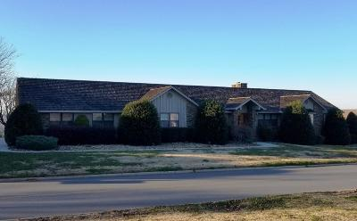 Single Family Home Sold: 4101 Legends Way