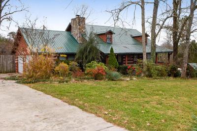 Friendsville Single Family Home For Sale: 712 Rio Drive