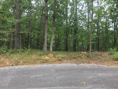 Mooresburg Residential Lots & Land For Sale: 1405 Echota Lane