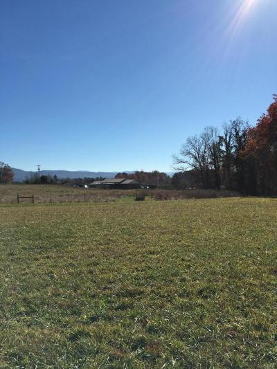 Maryville Residential Lots & Land For Sale: 105 Whaley Way