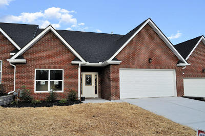 Sevierville Condo/Townhouse For Sale: 1014 Woullard Way