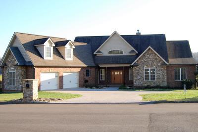 Kodak Single Family Home For Sale: 9618 Gunnies Drive