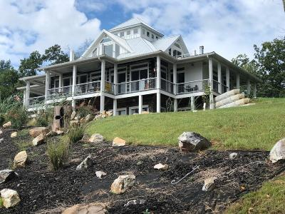Tellico Plains Single Family Home For Sale: 500 Steer Creek Rd