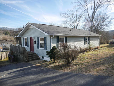 Anderson County Single Family Home For Sale: 127 S Seneca Rd